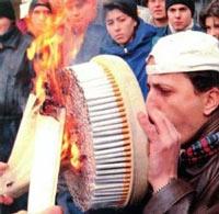 10 raones para pasarse al cigarrillo electronico