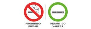 Regulacion del cigarro electronico