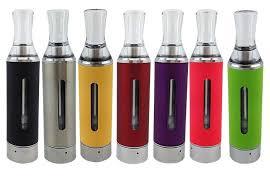 Atomizador Evod colores