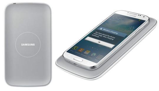 Como cargar Samsung S3 sin cable