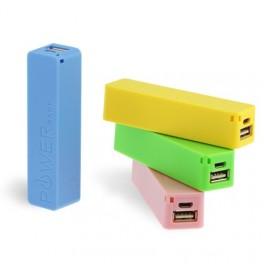 La mejor bateria externa power bank