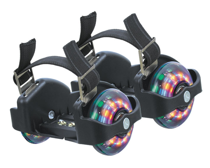 Patines Flashing Rollers