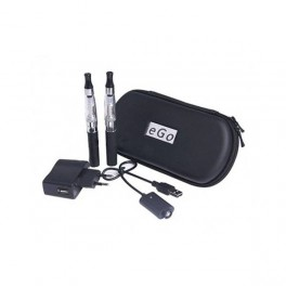 Kit Ego con 2 cigarrillos 14,90 euros