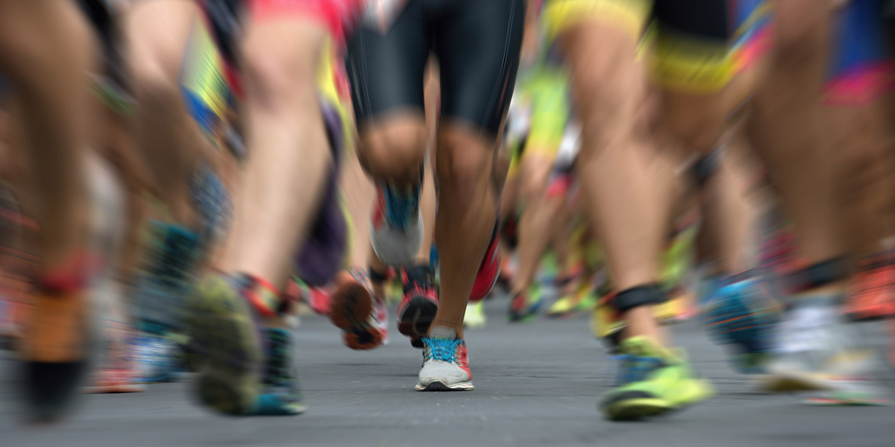 El éxito total de las apps para runners