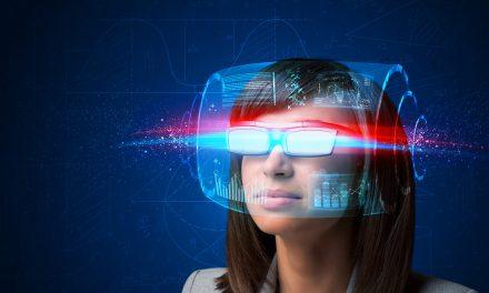 Las posibilidades que ofrecen las gafas inteligentes
