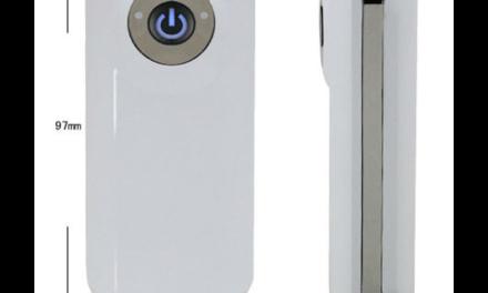 Bateria externa 5600