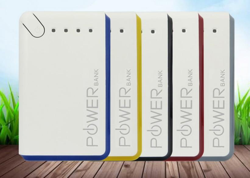 Power Bank de 16800 mAh Oferta Especial