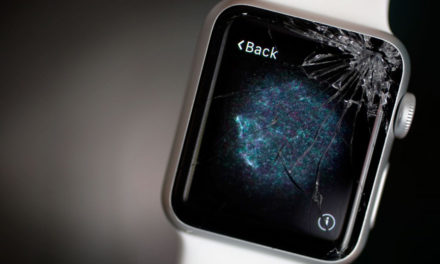 Distribución protectores Apple Watch de cristal templado