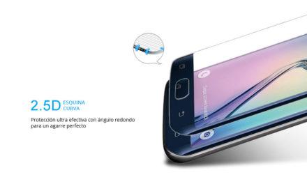 Protectores Samsung S6 Edge al por mayor