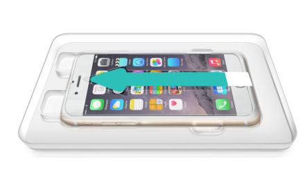 Mejor cristal templado para IPhone 6 s
