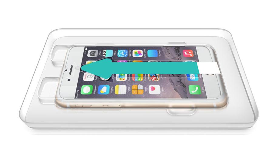 El Mejor Cristal Templado Para Iphone