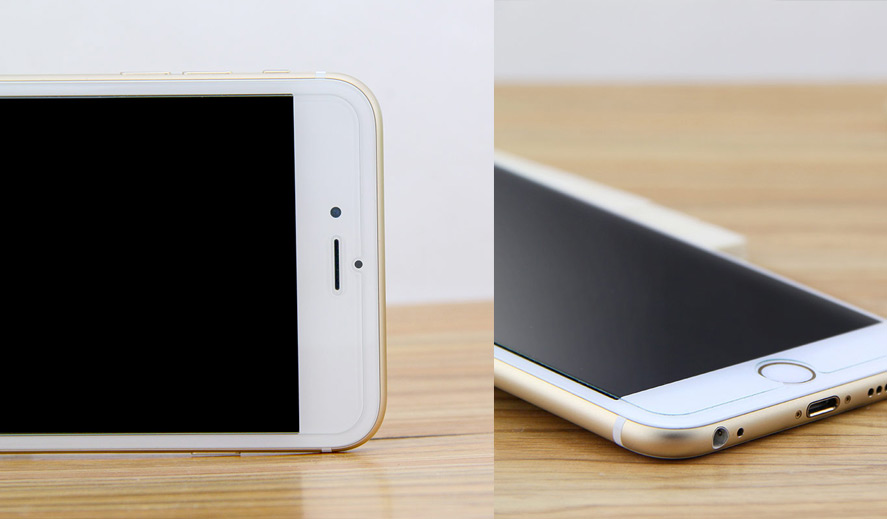 0b404fa9eea Protector de pantalla Iphone 6S PLUS | Powerbank, protectores ...