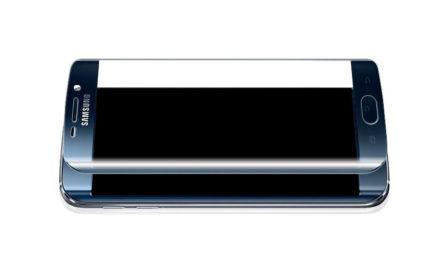 Mejor protector de pantalla Samsung S6 EDGE