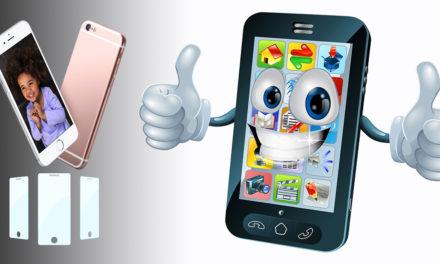 Si tienes un iPhone necesitas un protector de cristal templado