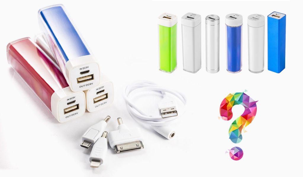 Por qué todo el mundo necesita una batería externa de móvil