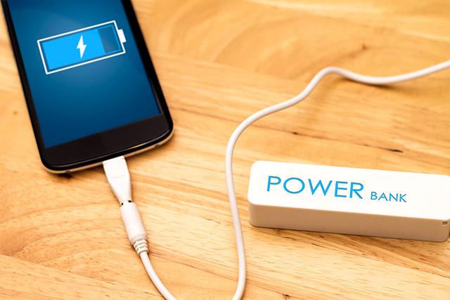 Power Bank: ¿Qué capacidad necesito para mi móvil?
