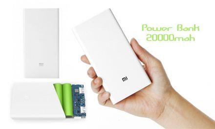 Power Bank 20000mah: te damos las claves para elegir el mejor