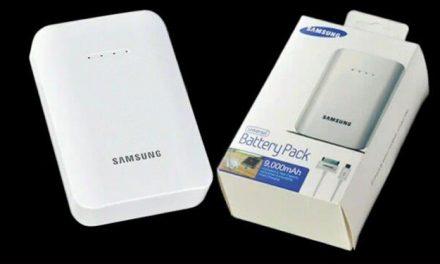 Power bank Samsung: Baterías externas de calidad