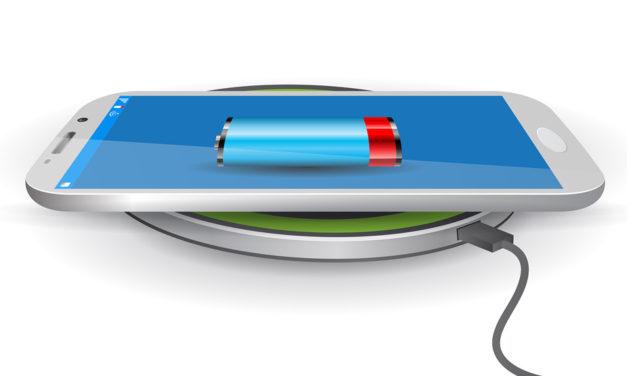 Carga tu Samsung S7 de forma inalámbrica