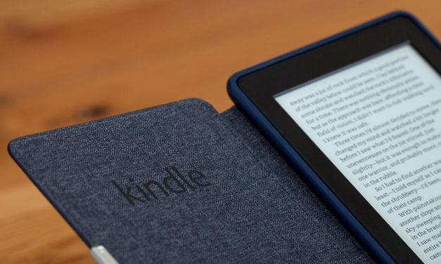 Los mejores accesorios para tu Kindle