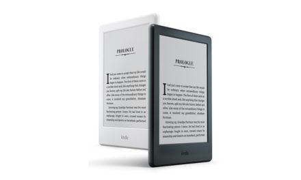 ¿Por qué necesitas un Kindle?