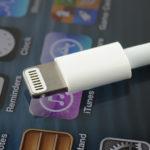 Cables para iPhone: Los más vendidos en 2017