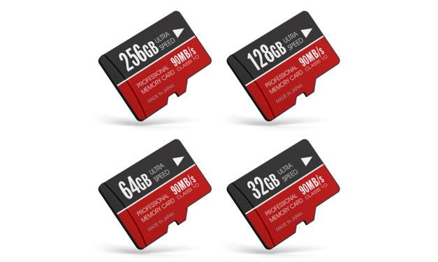 Tarjetas de memoria microSD para ampliar tu móvil: las mejores de 2017