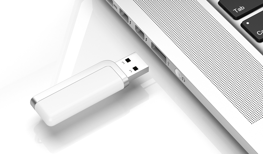 Memorias USB: las mejores de 2017