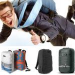 La mochila perfecta para diario (llevando un portátil y cientos de gadgets)
