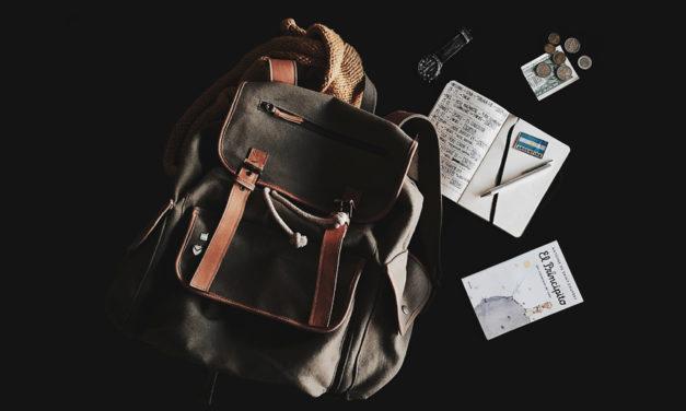 Las mejores mochilas para el día a día según Twitter
