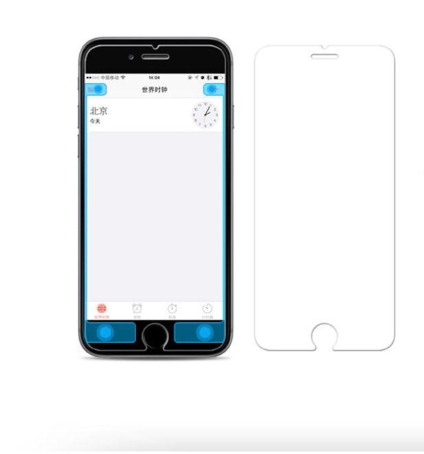 Protector de pantalla inteligente para Iphone